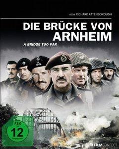 Die Brücke von Arnheim (Mediabook)