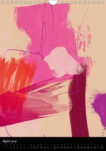 Abstrakte Schönheiten