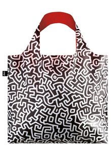 Bag KEITH HARING Untitled