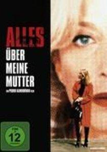 Alles über meine Mutter (DVD)