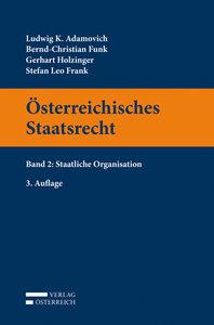 Österreichisches Staatsrecht