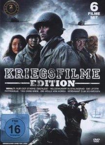 Kriegsfilme Edition 2