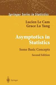 Asymptotics in Statistics