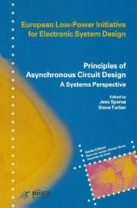 Principles of Asynchronous Circuit Design