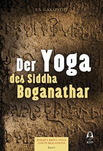 Der Yoga des Siddha Boganathar