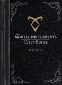 The Mortal Instruments: City of Bones Journal