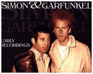 Paul Simon & Art Garfunkel-Early Recordings