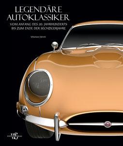 Legendäre Autoklassiker