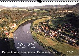 Die Elbe - Deutschlands beliebtester Radwanderweg
