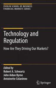 Technology and Regulation