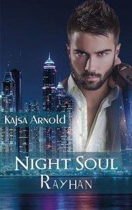 Night Soul 03. Rayhan