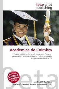 Académica de Coimbra