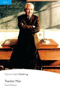 Teacher Man - Englisch-Lektüre für Fortgeschrittene ab B1