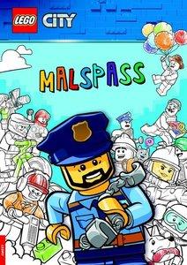 LEGO City Malspaß