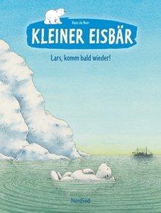 Kleiner Eisbär - Lars, komm bald wieder!