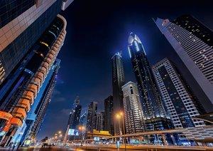 Dubai (Posterbuch DIN A3 quer)