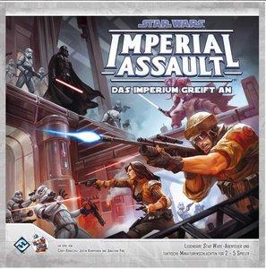 Heidelberger HEI1300 - Star Wars Imperial
