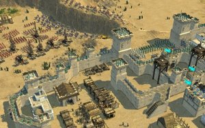 Stronghold: Crusader II Day-1-Edition (PC)