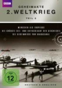 Geheimakte 2. Weltkrieg - Teil 2
