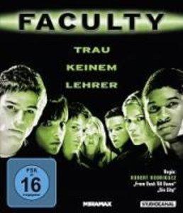 Faculty - Trau keinem Lehrer