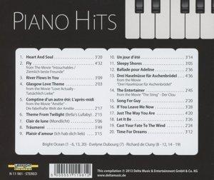 Piano Hits-Klavier Hits