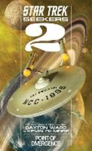 Star Trek: Seekers: A Scarce Infinity