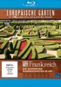 Europäische Gärten - Frankreich