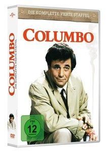 Columbo - 4. Staffel