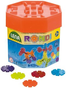 Lena 35955 - Rondi 25 Baudose