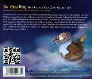 Der kleine Prinz 20. Der Planet der Zwei Gesichter