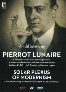 Pierrot Lunaire/Solarplexus Of