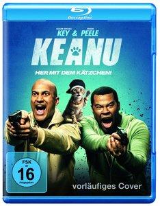 Keanu - Her mit dem Kätzchen!