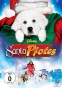 Santa Pfotes großes Weihnachtsabenteuer