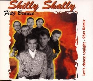 Shilly Shally-Remixes