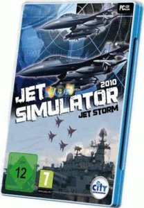 Jet Simulator - 2010
