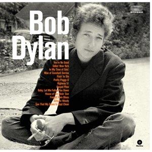 Bob Dylan+2 Bonus Tracks (Lt