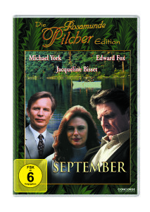 Rosamunde Pilcher: September (DVD)