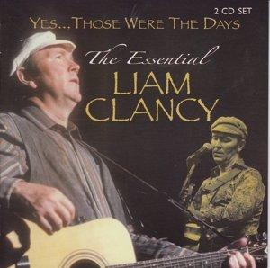 The Essential Liam Clancy