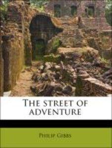 The street of adventure