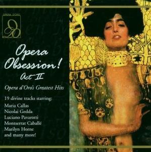 Opera Obsession 2