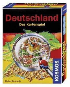 Deutschland - Kartenspiel