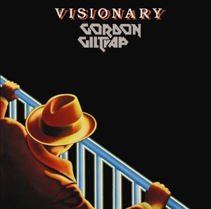 Visionary (Remastered+Expanded Edition)
