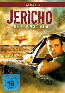 Jericho - Der Anschlag