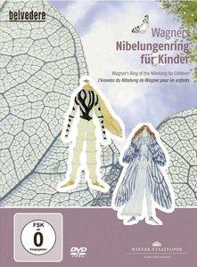 Wagners Nibelungenring für Kinder