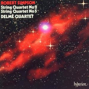Streichquartette 2+5