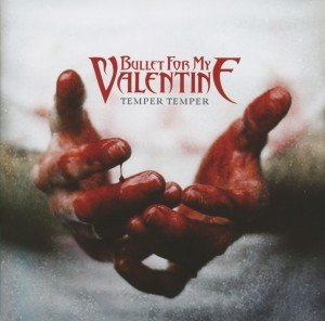 Temper Temper (Deluxe Version)
