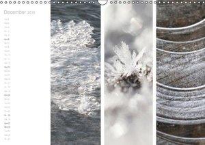 Natural Trios (Wall Calendar 2015 DIN A3 Landscape)