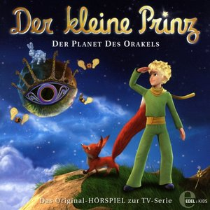 (25)Original HSP z.TV-Serie-Der Planet Des Orakels