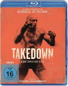 Takedown - The DNA of GSP
