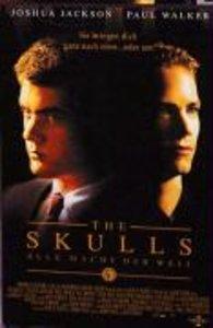 Skulls 1 DVD S/T